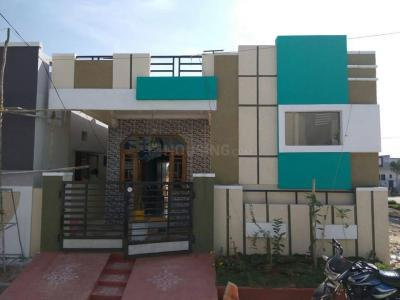 Gallery Cover Image of 858 Sq.ft 2 BHK Independent House for buy in Whitefield for 4613400