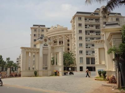 Gallery Cover Image of 1057 Sq.ft 2 BHK Apartment for buy in Guduvancheri for 4279793