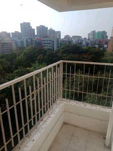 Balcony Image of Devas in Jogeshwari West