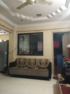 Gallery Cover Image of 665 Sq.ft 1 BHK Apartment for rent in Warje for 14000