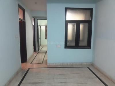 Gallery Cover Image of 891 Sq.ft 3 BHK Apartment for buy in New Friends Colony for 5000000