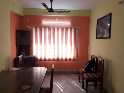 Gallery Cover Image of 1100 Sq.ft 3 BHK Apartment for rent in Lake Town for 20000