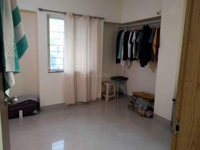 Gallery Cover Image of 550 Sq.ft 1 BHK Apartment for rent in Vadgaon Budruk for 10000