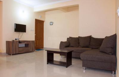 Living Room Image of 102 Sree Wings in Mahadevapura