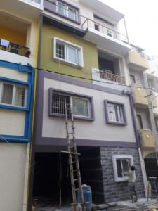 Building Image of 675 Sq.ft 3 BHK Independent House for buy in Gnana Bharathi for 12000000