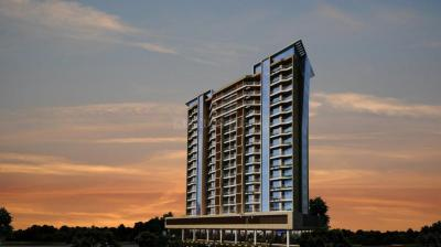 Gallery Cover Image of 1045 Sq.ft 2 BHK Apartment for buy in Raj Antila, Mira Road East for 9100000