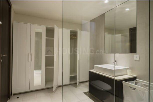 कल्याणी नगर में टीएस कॉर्पोरेट होम्स के बाथरूम की तस्वीर