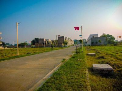 900 Sq.ft Residential Plot for Sale in Sunrakh Bangar, Vrindavan
