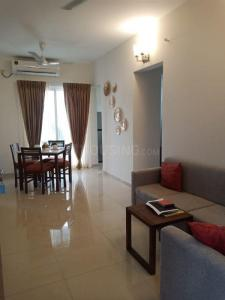 Gallery Cover Image of 824 Sq.ft 2 BHK Apartment for buy in Thirumazhisai for 2700000