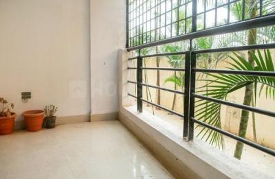 Balcony Image of Sumadhura Shangrilla in Hoodi