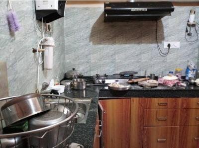 Gallery Cover Image of 780 Sq.ft 2 BHK Apartment for rent in Bengal Akankha, New Town for 16000