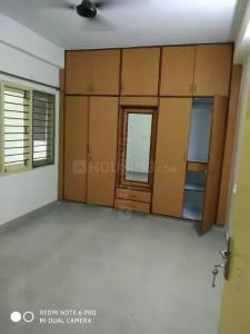 Gallery Cover Image of 1300 Sq.ft 2 BHK Apartment for rent in Shesha Bhanu Residency, BTM Layout for 18000