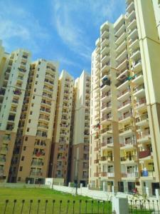 Gallery Cover Image of 1480 Sq.ft 3 BHK Apartment for buy in SVP Gulmohur Garden, Raj Nagar Extension for 4570000