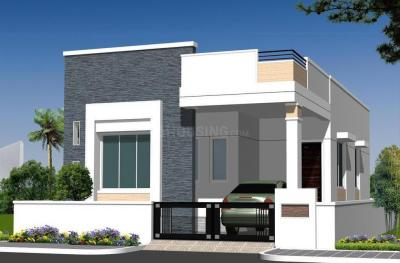 Gallery Cover Image of 1058 Sq.ft 2 BHK Independent House for buy in Sangareddy for 3500000