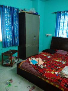 Gallery Cover Image of 700 Sq.ft 2 BHK Apartment for rent in Paschim Putiary for 8500