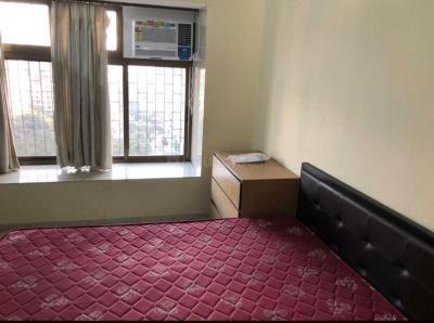 Bedroom Image of Boys PG in Kandivali East