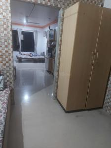 Kitchen Image of Akash Homes in Kandivali East