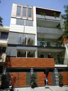 Gallery Cover Image of 1650 Sq.ft 2 BHK Independent House for rent in Sector 4 for 16000