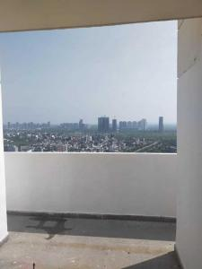 Gallery Cover Image of 1398 Sq.ft 3 BHK Apartment for rent in 3C Lotus Boulevard, Sector 100 for 18000