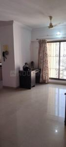 Gallery Cover Image of 700 Sq.ft 2 BHK Apartment for rent in Runwal Garden City, Thane West for 22000