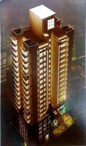 Gallery Cover Image of 1230 Sq.ft 2 BHK Apartment for buy in Naman Regency, Byculla for 26000000
