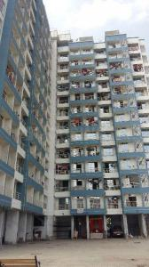 Gallery Cover Image of 670 Sq.ft 1 BHK Apartment for rent in Naigaon East for 7000
