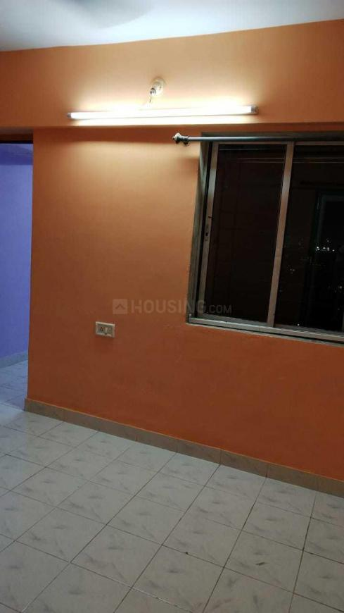 Living Room Image of 350 Sq.ft 1 BHK Apartment for rent in Andheri East for 18000