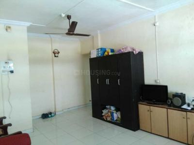 Gallery Cover Image of 550 Sq.ft 1 BHK Apartment for rent in Santacruz East for 25000