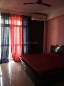 Gallery Cover Image of 1200 Sq.ft 2 BHK Apartment for rent in Sector 137 for 22000