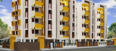 Gallery Cover Image of 1300 Sq.ft 3 BHK Apartment for buy in Anna Nagar for 16900000