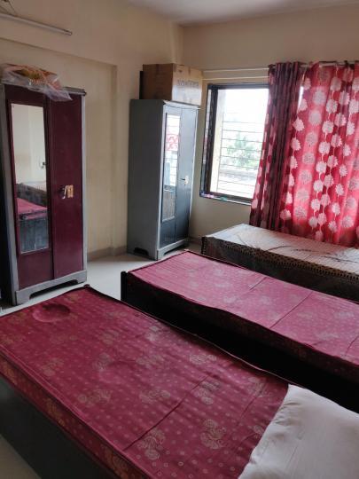 Bedroom Image of Dipesh Property Solutions in Andheri East