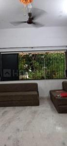 Gallery Cover Image of 1050 Sq.ft 2 BHK Apartment for rent in Vashi for 32000