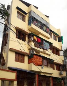 Gallery Cover Image of 980 Sq.ft 4 BHK Independent Floor for buy in Salt Lake City for 2400000
