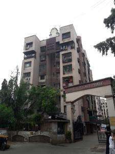 Gallery Cover Image of 540 Sq.ft 1 BHK Apartment for rent in Mira Road East for 16000