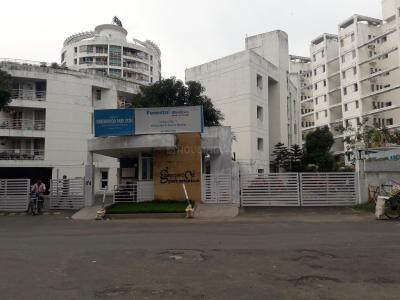 Gallery Cover Image of 860 Sq.ft 2 BHK Apartment for rent in New Town for 12000