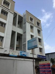 Gallery Cover Image of 980 Sq.ft 2 BHK Apartment for rent in Wadgaon Sheri for 17000