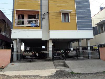 Gallery Cover Image of 600 Sq.ft 2 BHK Independent House for rent in Kottivakkam for 10000