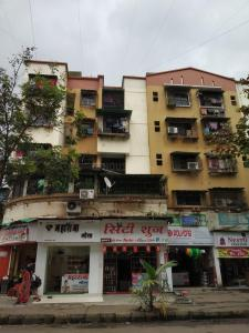 Gallery Cover Image of 1100 Sq.ft 2 BHK Apartment for rent in Kamothe for 12000
