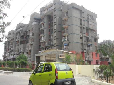 Gallery Cover Image of 650 Sq.ft 1 BHK Independent Floor for buy in Vasant Kunj for 8500000