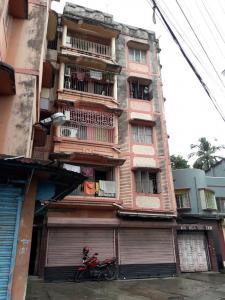 Gallery Cover Image of 1200 Sq.ft 2 BHK Apartment for rent in Ananda Niketan Apartment, Dum Dum for 26000