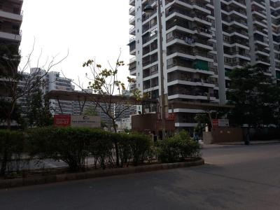 Gallery Cover Image of 1270 Sq.ft 2 BHK Apartment for rent in GH-7, Crossings Republik for 8000