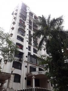 Gallery Cover Image of 1100 Sq.ft 2 BHK Apartment for rent in Nerul for 18000