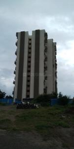 Gallery Cover Image of 1080 Sq.ft 2 BHK Apartment for rent in Wagholi for 12000