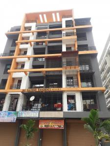 Gallery Cover Image of 950 Sq.ft 2 BHK Apartment for rent in Ulwe for 8000