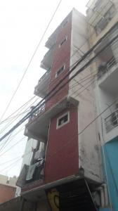Gallery Cover Image of 485 Sq.ft 1 BHK Independent Floor for buy in Rangpuri for 1500000