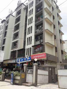 Gallery Cover Image of 560 Sq.ft 1 BHK Apartment for rent in Malad East for 28000