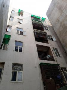 Gallery Cover Image of 1200 Sq.ft 2 BHK Apartment for rent in Sector 70 for 13500