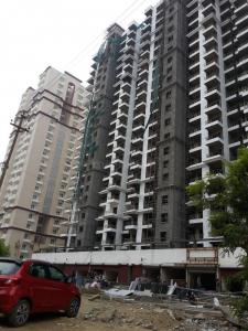 Gallery Cover Image of 980 Sq.ft 2 BHK Apartment for rent in Noida Extension for 7999