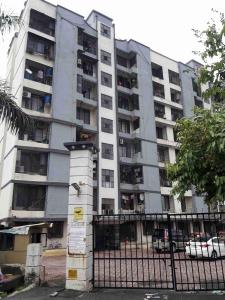 Gallery Cover Image of 595 Sq.ft 1 BHK Apartment for rent in NG Vikas, Mira Road East for 11000