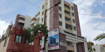 Gallery Cover Image of 439 Sq.ft 1 BHK Apartment for buy in Dhanori for 3624000